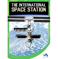International Space Station (Library) (Arnold Ringstad)