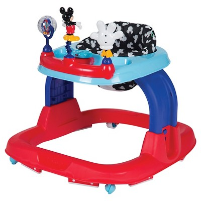 Disney® Mickey Mouse Ready-Set-Walk! Walker