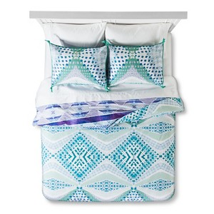 Dreamland Duvet Set - Boho Boutique, Multicolored