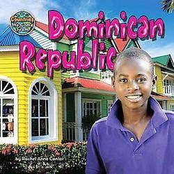Dominican Republic (Library) (Rachel Anne Cantor)