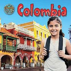 Colombia (Library) (Joyce Markovics)