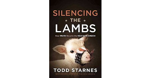Silencing the Lambs (Paperback) - image 1 of 1