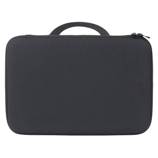 Wanxinda Action Camera Bag-black-Large : Target