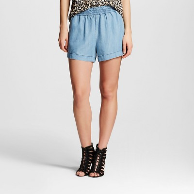 High Rise : Shorts : Target