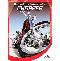 Behind the Wheel of a Chopper (Library) (Alex Monnig)