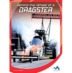 Behind the Wheel of a Dragster (Library) (Alex Monnig)