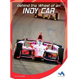 Behind the Wheel of an Indy Car (Library) (Alex Monnig)