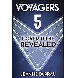 Escape the Vortex (Library) (Jeanne Duprau)