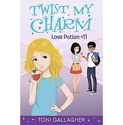 Love Potion 11 (Hardcover) (Toni Gallagher)