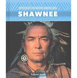 Shawnee (Library) (Kadeem Jones)