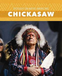 Chickasaw (Library) (Omar Stone)