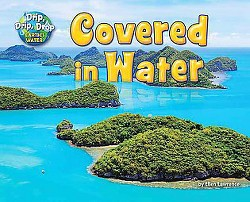 Covered in Water (Library) (Ellen Lawrence)