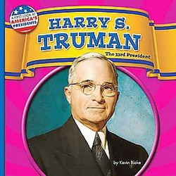 Harry S. Truman (Library) (Kevin Blake)