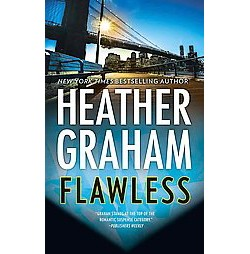 Flawless (Abridged) (CD/Spoken Word) (Heather Graham)