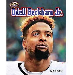 Odell Beckham Jr. (Library) (K. C. Kelley)