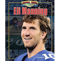 Eli Manning (Library) (Jim Gigliotti)