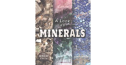 Look at Minerals (Library) (Cecelia H. Brannon) - image 1 of 1