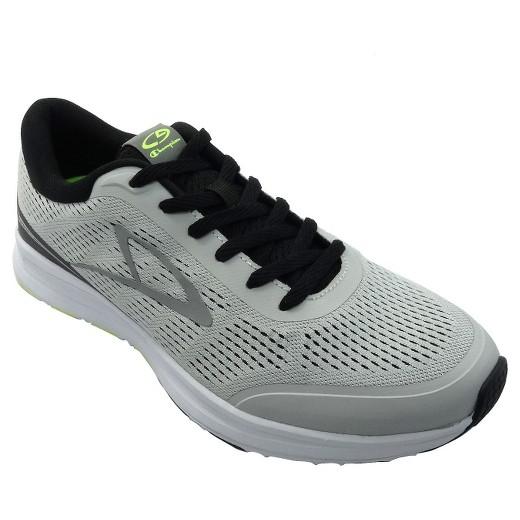 Men S Motion Elite 2 Performance Athletic Shoes C9 Champion Gray