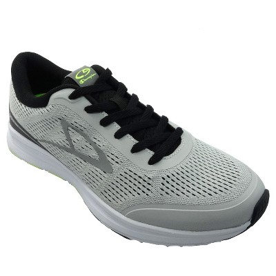 f04d4aa45 Mens Motion Elite 2 Performance Athletic Shoes – C9 Champion® Gray ...
