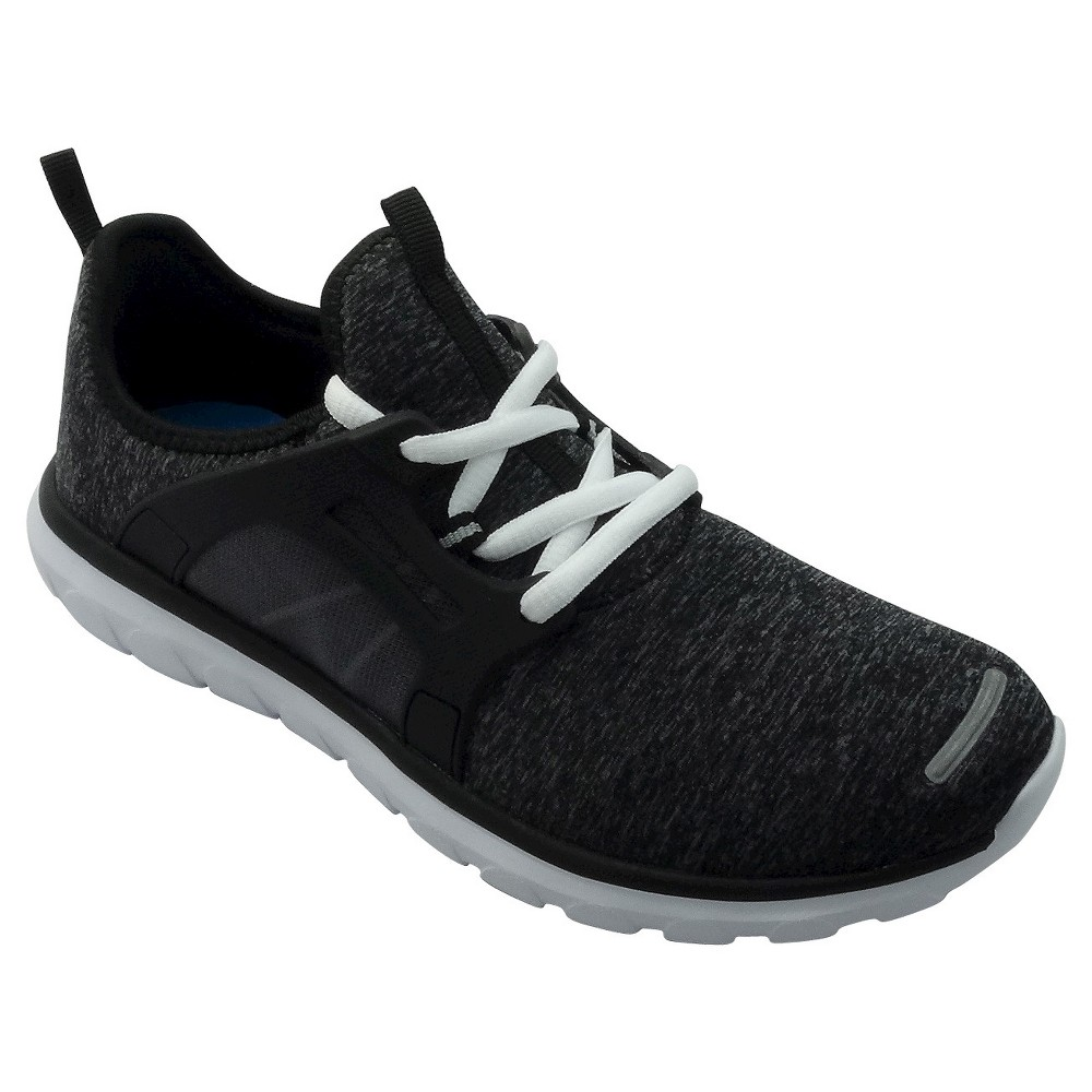 Womens Poise Performance Athletic Shoes - C9 Champion Black 7.5