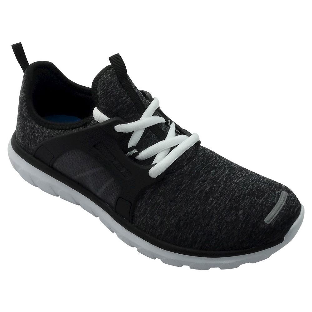 Womens Poise Performance Athletic Shoes - C9 Champion Black 8.5