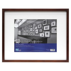 "16""x20"" matted for 11""x14"" Gallery Frame - Room Essentials™"
