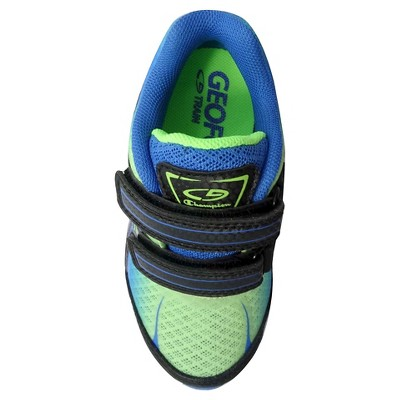 Toddler Boys' Connect 2 Performance Athletic Shoes C9 Champion - Blue 12, Toddler Boy's