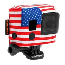 Xsories TuxSedo Neoprene Cover Fits for all GoPro - Americana (TXSD3A803)