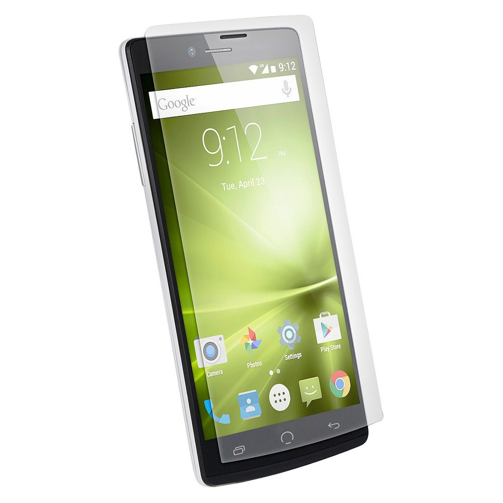 Mobile Device Screen Protector Nuu Mobile Clear
