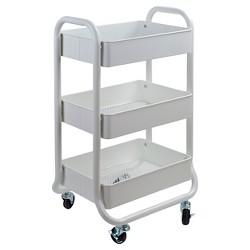 Storage Cart White - Room Essentials™