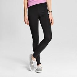 Women's Leggings - Mossimo Supply Co.™ Black