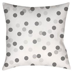 Dots&Spots Throw Pillow - Surya