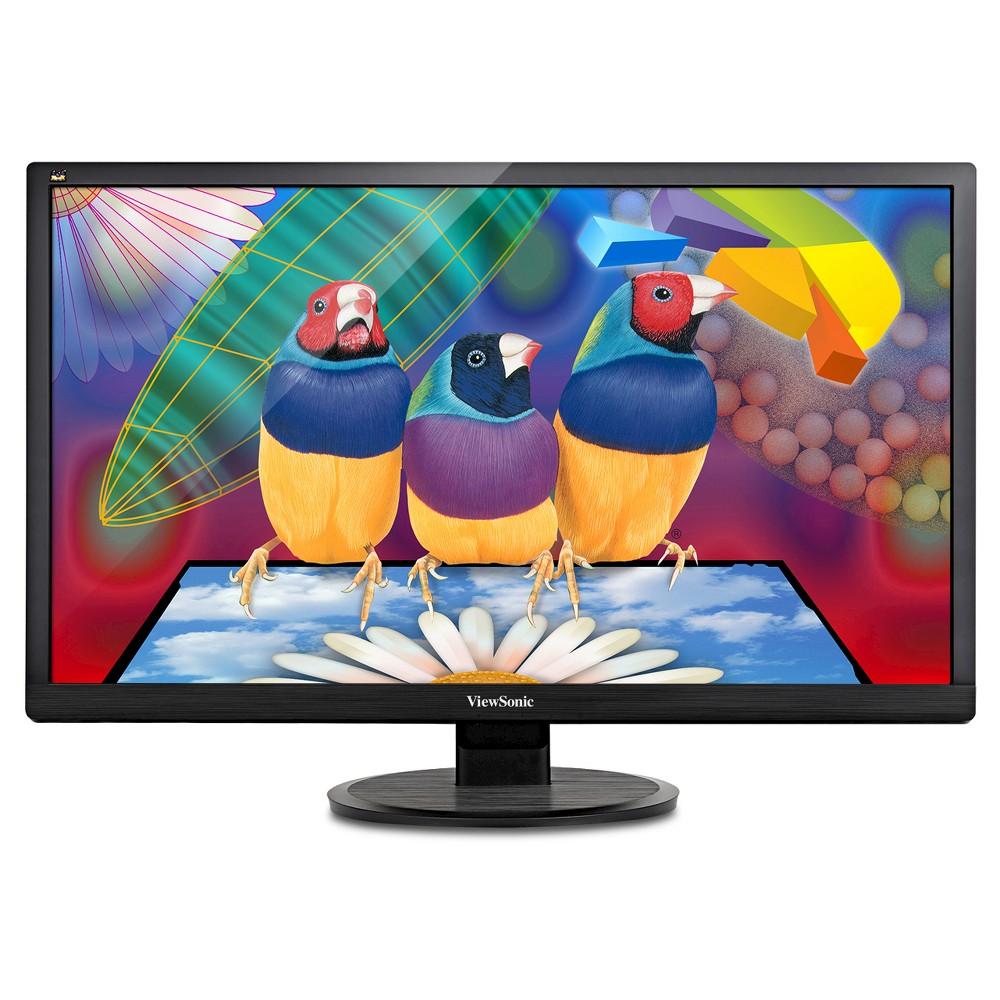 ViewSonic YU8402 28 Hdmi 1080p Monitor - Black