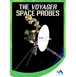 Voyager Space Probes (Library) (Arnold Ringstad)