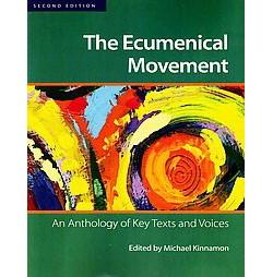The Ecumenical Movement (Paperback)