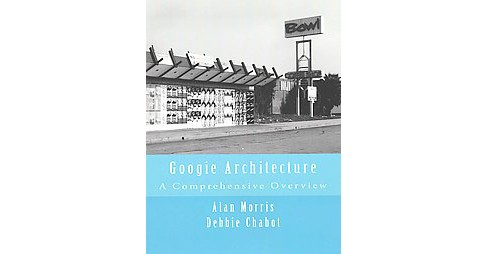 Googie Architecture (Paperback) - image 1 of 1
