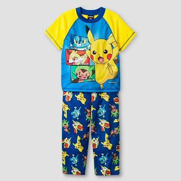 4t Boys Pajamas Breeze Clothing