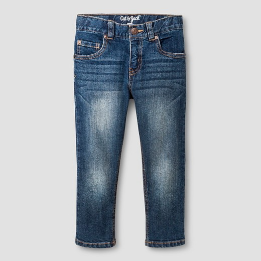 Toddler Boys Skinny Jeans Cat Jack Medium Wash Target ... - photo #44
