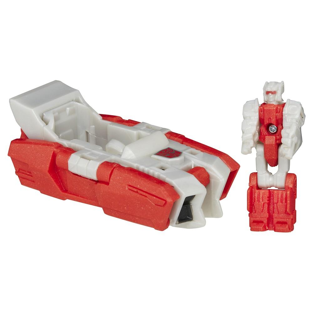 Transformers Generations Titans Return Titan Master Loudmouth