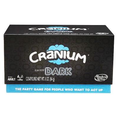Cranium Dark Board Game