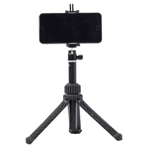 PolarPro Trippler with Compact Tripod/Grip/Pole - Black (TRPLR-T) - image 1 of 3