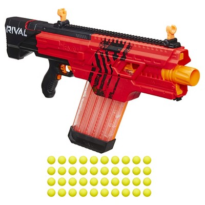 NERF Rival Khaos MXVI 4000 Toy Blaster - Red