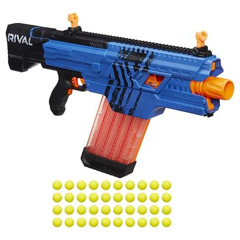 NERF Rival Khaos MXVI 4000 Toy Blaster - Blue