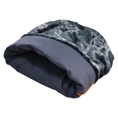 'P.L.A.Y. Pet Snuggle Bed - Charcoal Gray - 18''x25'' Large'