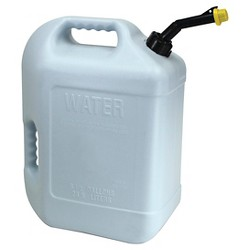 Hopkins 6Gallon Water Can