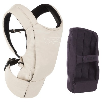 Mountain Buggy Juno Baby Carrier - Neutral
