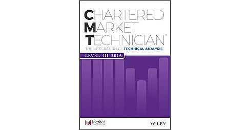 CMT Level III 2016 (Paperback) - image 1 of 1