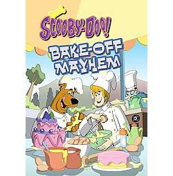 Scooby-Doo in Bake-off Mayhem (Library) (Lee Howard)