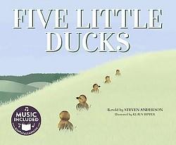 Five Little Ducks (Library)