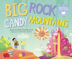 Big Rock Candy Mountains (Library)